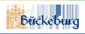 Logo der Stadt Bückeburg