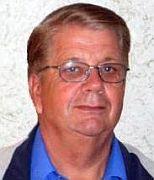 Ortsvorsteher Gerhard Schöttelndreier
