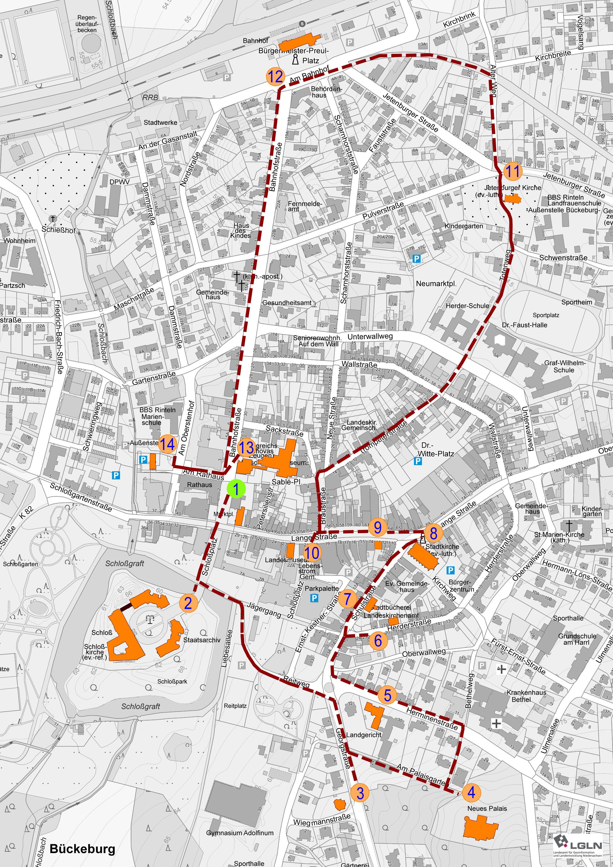 Rundgang_Plan