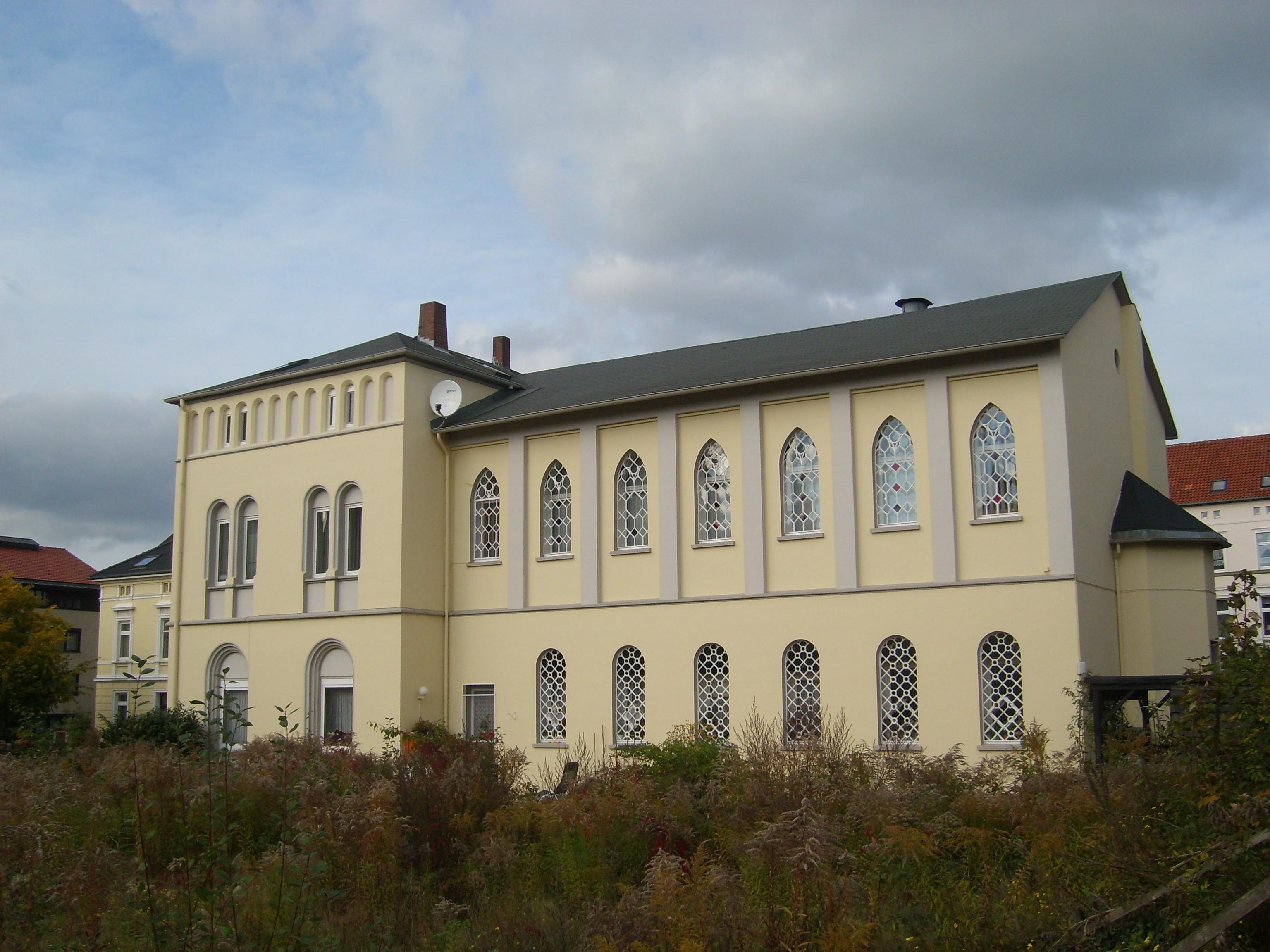 Synagoge Bückeburg Museum Obernkirchen