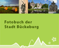 Photo Online Book of Bückeburg