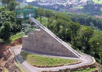 Steinzeichen-Steinbergen
