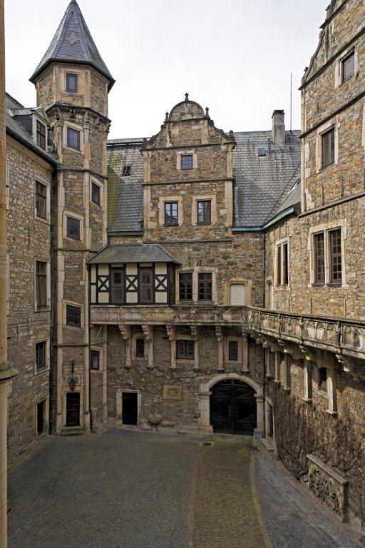 Schloss_Innenhof
