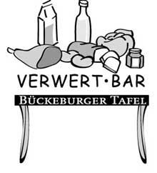 Logo Bückeburger Tafel