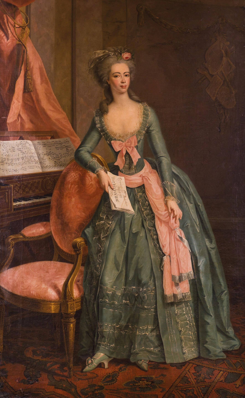Fürstin Juliane zu Schaumburg-Lippe