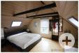 Wohnung 1 im Dachgeschoss