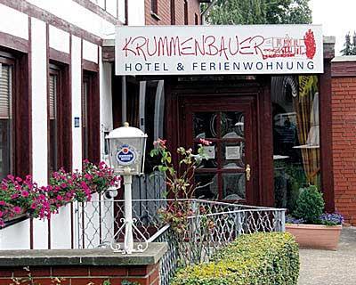 Krummenbauer