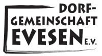 Dorfgemeinschft Evesen e.V. Logo