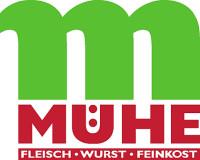 Logo Fleischerei Mühe
