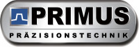 Logo Primus Präzisionstechnik