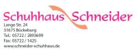 Logo Schuhhaus