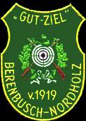 "SV ""Gut Ziel"" Berenbusch Nordholz Logo"