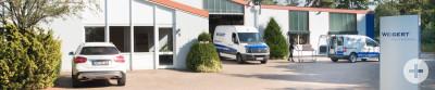 Firmensitz Bückeburg