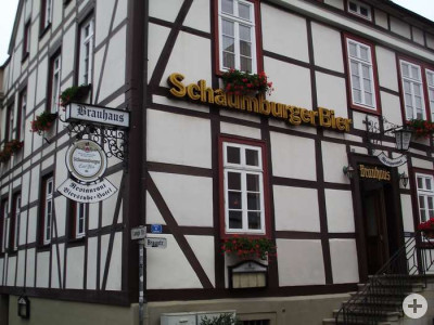 Brauhaus