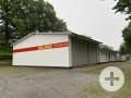 DLRG-Vereinsheim