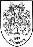 Wappen des SV Jetenburg