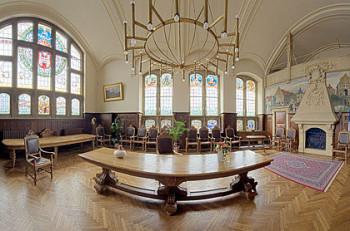 Historischer Ratssaal