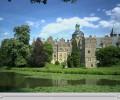 Schloss Bückeburg von aussen