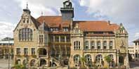Panorama-Rathaus