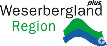 Logo Weserbergland Plus