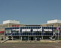City hall Nieuwerkerk