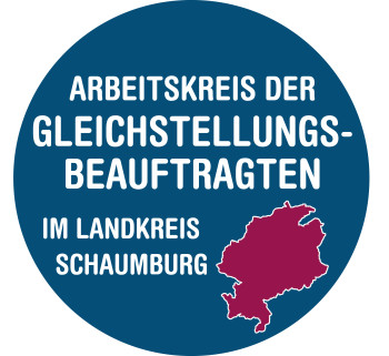 Logo der Gleichstellungsbeauftragten