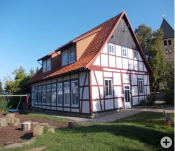 Kindergarten Petzen
