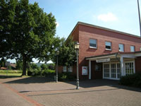Dorfgemeinschaftshaus in Müsingen