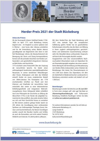 Herder-Preis