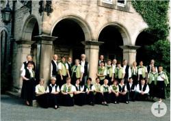 Schütte-Chor